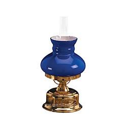 Lampe à poser Hussard - 3128A OPALINE BLANCHE