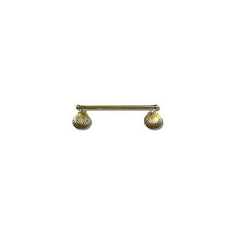 Porte-serviette coquillage - 3135