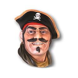 Figurine Capt Kidd - 3145