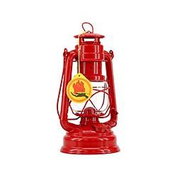 Lampe tempête ROUGE pompier - 3174 ROUGE