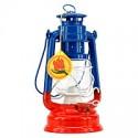 Lampe tempête France bleu blanc rouge - 3177A FRANCE