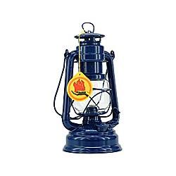 Lampe tempête BLEU ROY - 3177B