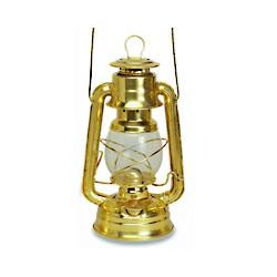 Lampe tempête Marine laiton - 3179