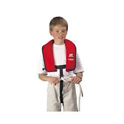 Gilet de sauvetage automatique Enfant 100N - 3217 GILET