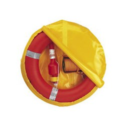 Rescue Bouée Couronne de sauvetage SOLAS - 3254