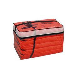 Pack Sauvetage 4 gilets Navigation 100N - 3256A PACK 4