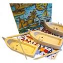 Set de 3 voiliers à construire - 9400