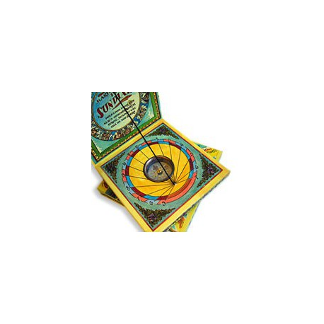 Cadran solaire MARINERS - 9406