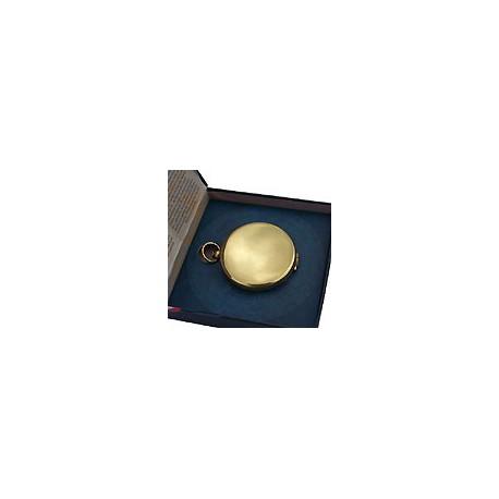 Echantillon Boussole laiton NAVYL - 9407