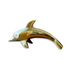 Dauphin plongeant - 9465