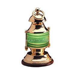 Lampe sur pied LANTERNE DU CAP - 9495B TRANSPARENT