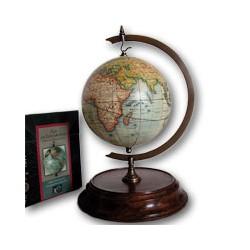 Globe Renaissance suspendu - 9772