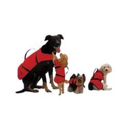 Gilet de sauvetage pour chien - 9775A