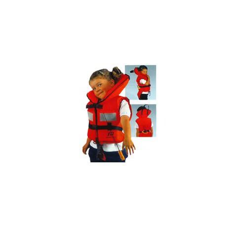 Gilet de sauvetage Enfant 100N - 9777A
