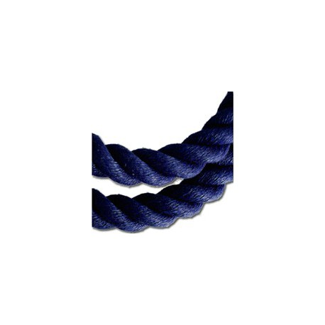 corde de re d escalier polyester navy 24 mm corde de re d escalier bleu navy marine 24