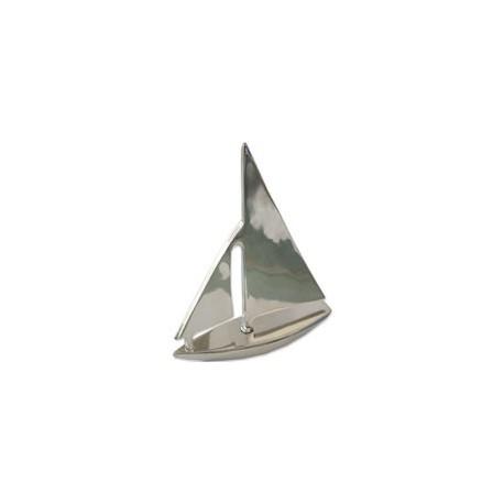 Voilier design minimaliste 2 tailles - 9808L GRAND