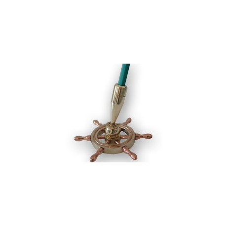 Porte-stylo barre à roue - 9813