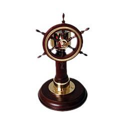Barre de navigation avec boussole - 9814