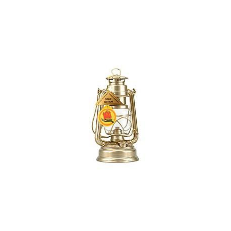 Lampe tempête GOLD - DE 9915