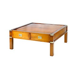 Table basse Marine Line - DE 9934