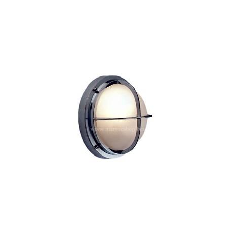 Applique plafonnier STRASBOURG chromée - 9710CR