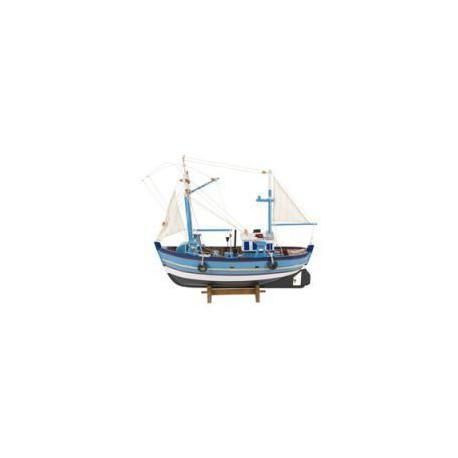 Thonier bleu et blanc - Bt328