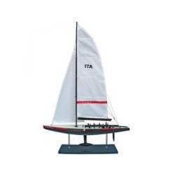 Grand voilier de course Prada - Bt 526