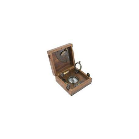Boite Instruments de navigation - Bt 751