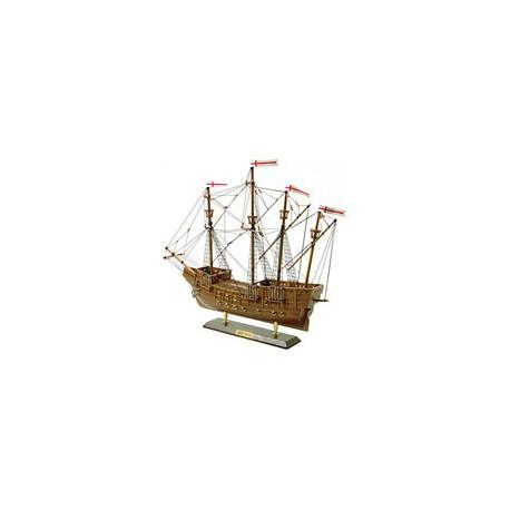 Maquette de bateau Voilier MARIE ROSE - 7497