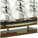 Echantillon Maquette de bateau Voilier CUTTY SARK - 7601
