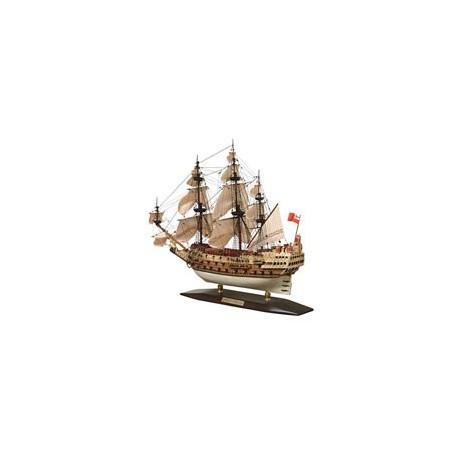 Maquette de bateau Voilier SOVEREIGN - 7635