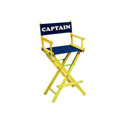 Chaise de Tallyman CAPTAIN - NA8280 CHAISE CAPTAIN