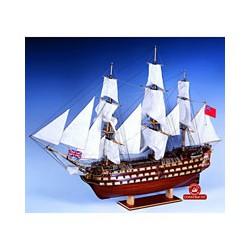 Maquette à construire HMS VICTORY - 94215