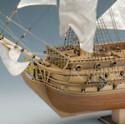 Echantillon Maquette à construire HMS Prince - 96210