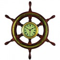 Barre à roue horloge - 035