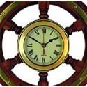 Echantillon Barre à roue horloge - 035