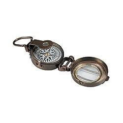 Compas de relèvement antique 1945 - 046