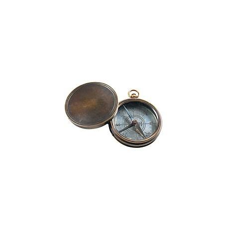 Boussole antique Victorienne - 047
