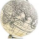 Echantillon Globe Trianon 19ê s - 051
