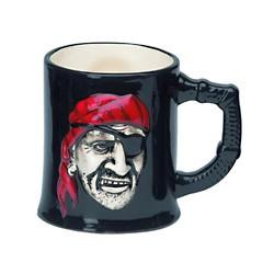 Tasse à thé mug Kris en céramique - 9740