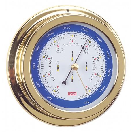 Baromètre MARINE diamètre 150 mm