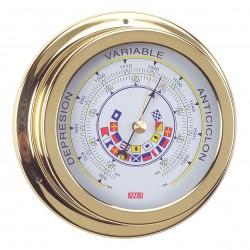 Baromètre PAVILLONS diamètre 150mm