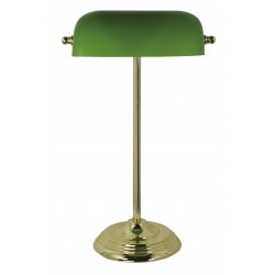 Nouvell lampe tribunal