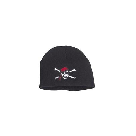 Bonnet breton Pirate - 9752
