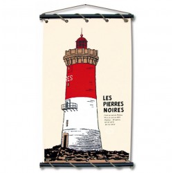Marineshop - Les Pierres Noires - Toiles