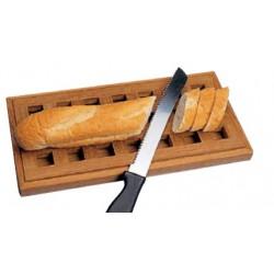 Planche à pain en Teck - Marineshop