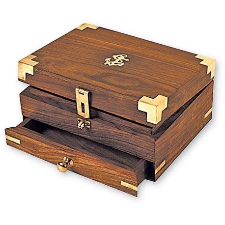 plus récent 34b4a 291d1 Boîte en bois avec tiroir
