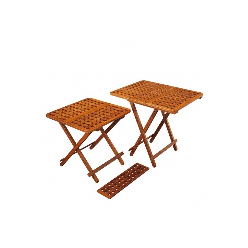 Table pliante en teck \'Southampton\'