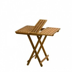 Ralong en teck pour la table 'Southampton' - Marineshop