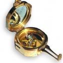 Compas de BRUNTON 1894 - Marineshop.biz